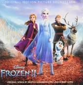 Frozen 2 : original motion picture soundtrack