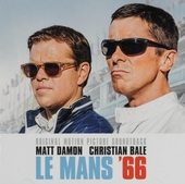 Le Mans '66 : original motion picture soundtrack