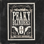 Peaky Blinders : the official soundtrack
