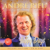Happy days [deluxe edition]