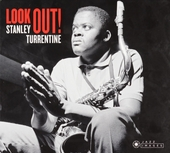 """Look out! ; That's where it's at ; Dearly beloved ; Stan """"The man"""" Turrentine"""