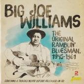 The original ramblin' bluesman 1945-1961