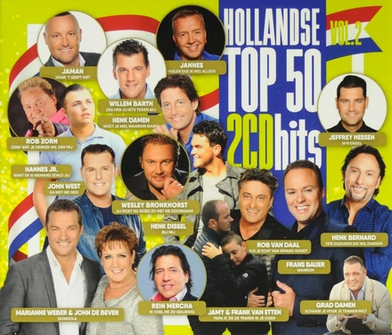Hollandse top 50