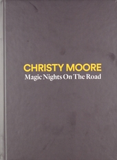 Magic nights on the road