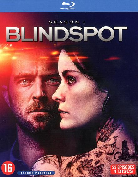 Blindspot. Season 1