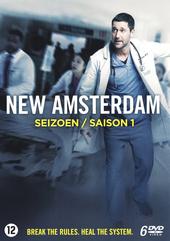 New Amsterdam. Seizoen 1
