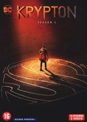Krypton. Season 1