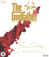 The godfather : the Coppola restoration