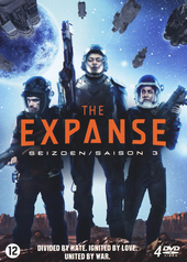 The expanse. Seizoen 3