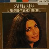 A Mozart-Wagner recital
