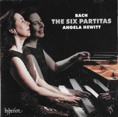 The six partitas