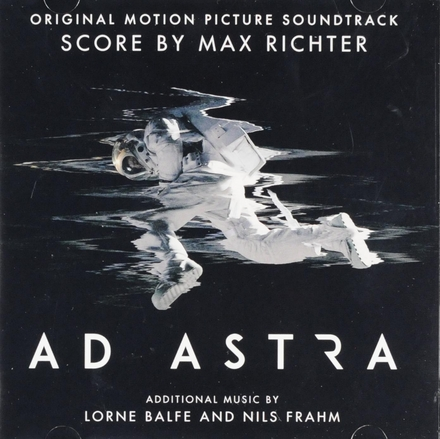 Ad astra : original motion picture soundtrack