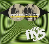 Today belongs to me : the complete recordings 1977-1980