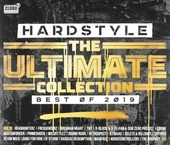 Hardstyle : The ultimate collection - Best of 2019