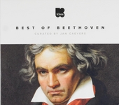 Best of Beethoven curated by Jan Caeyers