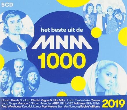 Het beste uit de MNM 1000 2019