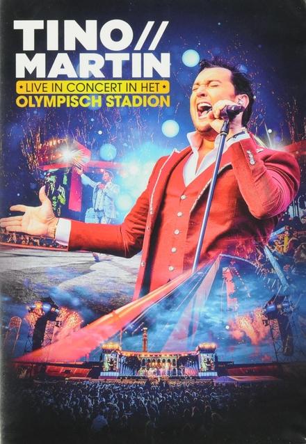 Live in concert in het Olympisch Stadion