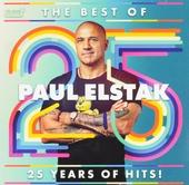 The best of Paul Elstak : 25 years of hits!