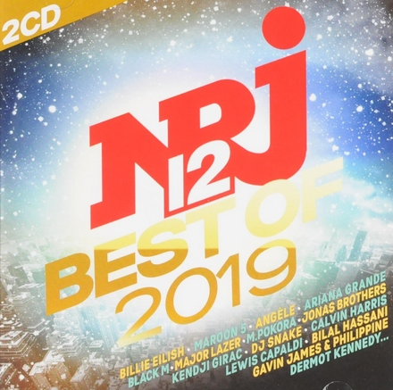 NRJ 12 best of 2019