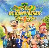 F.C. De Kampioenen. Vol. 4, Viva boma!