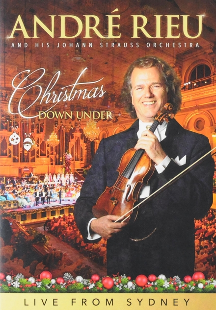 Christmas down under : live from Sydney