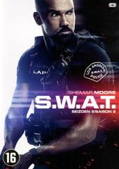S.W.A.T.. Seizoen 2