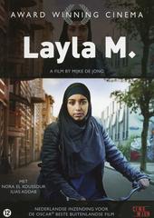 Layla M.