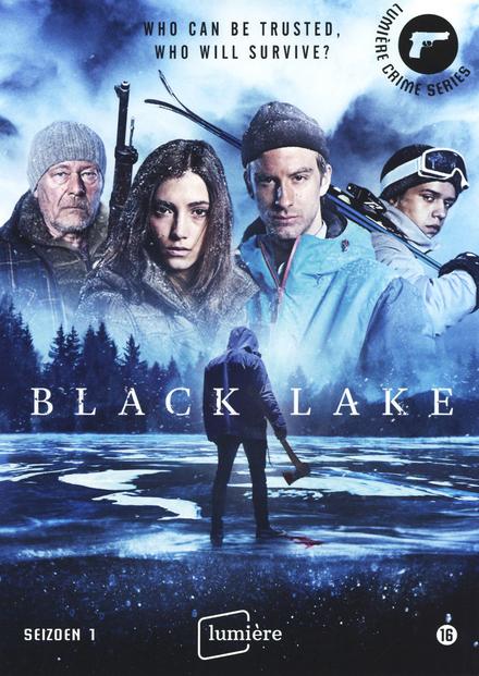 Black lake. Seizoen 1