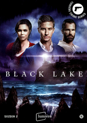 Black lake. Seizoen 2