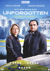 Unforgotten. Complete season 1-3