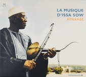 La musique d'Issa Sow : aynaabé