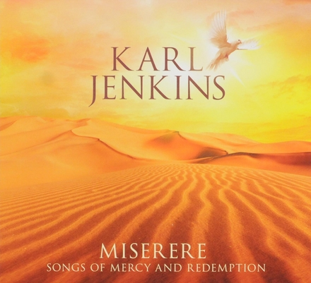 Miserere : songs of mercy and redemption