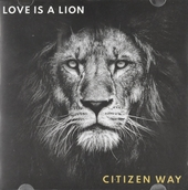 Love is a lion