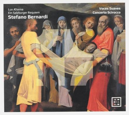Lux aeterna : ein Salzburger Requiem