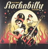 The ultimate rockabilly collection