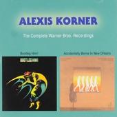 The complete Warner Bros. recordings