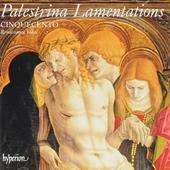 Lamentations - Book 2