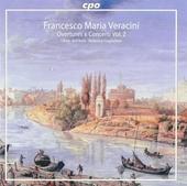 Overtures & concerti. vol. 2