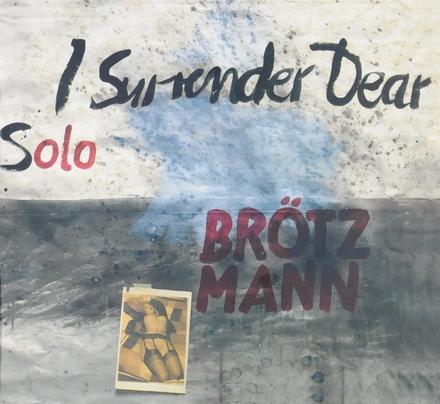 I surrender dear : solo