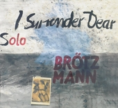 I surrender dear : solo