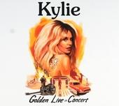 Golden : Live in concert