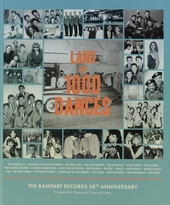 Land of 1000 dances : The Rampart Records 58th anniversary : Complete single collection