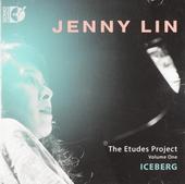 The etudes project, volume one : Iceberg. vol.1