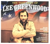 The very best of Lee Greenwood