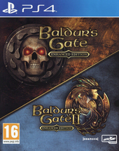 Baldur's gate ; Baldur's gate II : enhanced edition