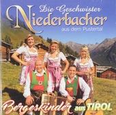 Bergeskinder aus Tirol