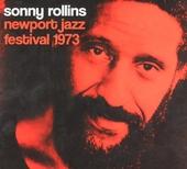 Newport Jazz Festival 1973