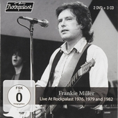 Live ar Rockpalast 1976, 1979 and 1982