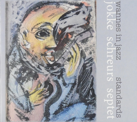 Wannes in jazz : standards