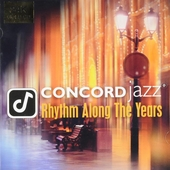Concord jazz : Rhythm along the years